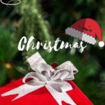 Christmas Nesting Boxes with Lids